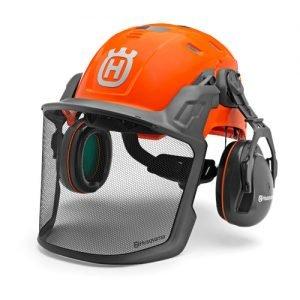 Husqvarna Chainsaw Helmet