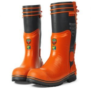 Chainsaw Safety Wellingtons