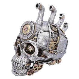 Cyberpunk Sculpture