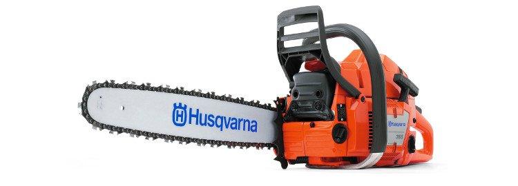 Husqvarna 365 Studio Image