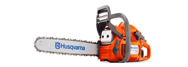 Husqvarna 450 Studio Image
