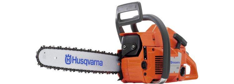 Husqvarna 55 Studio Image