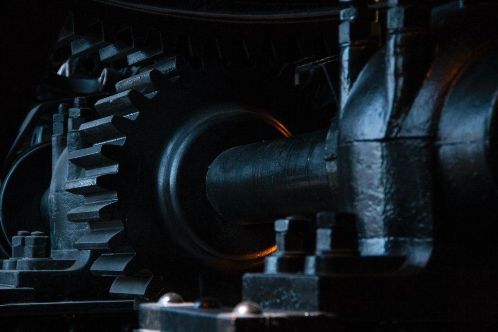 Interesting Machine