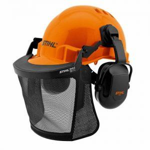 Stihl Chainsaw Helmet