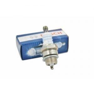 Bosch WSR6F Spark Plug and Box