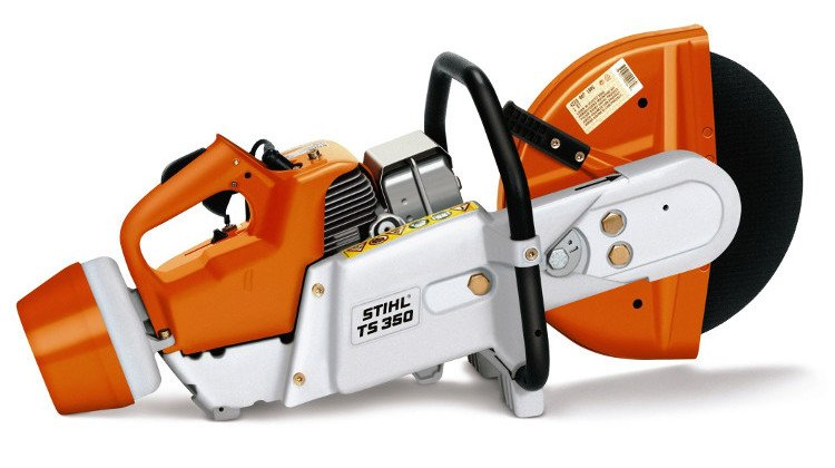 Stihl Ts360 Cut Off Saw