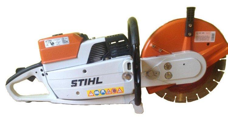 Stihl Ts360